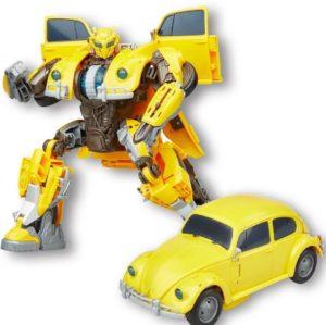 – Je me sens en pièces détachées, comment me remonter? – En mode Transformer !
